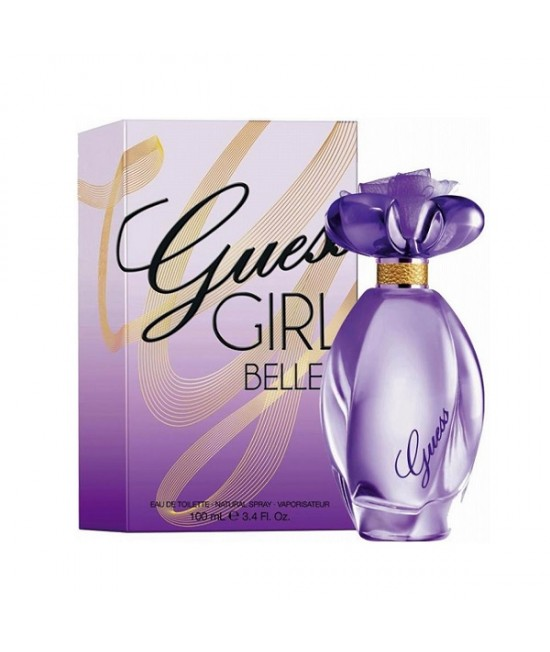 Guess Girl Belle 100ml Eau de Toilette for women